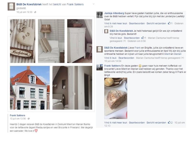 2016-07 Frank Sakkers facebookcomment